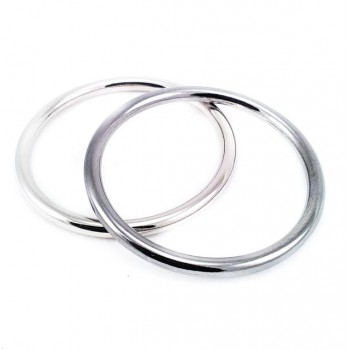 41 mm Metal ring buckle -bag and clothing buckle E 1976
