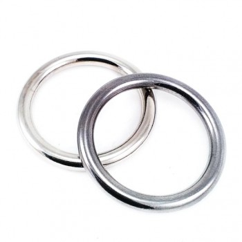 26 mm Metal ring buckle -bag and clothing buckle E 2000