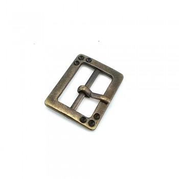 23 mm Metal Cut Buckle E 02