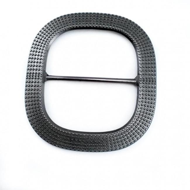 47 mm Yuvarlak metal toka E 127