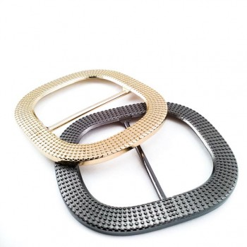 47 mm Ring Metal Buckle E 127