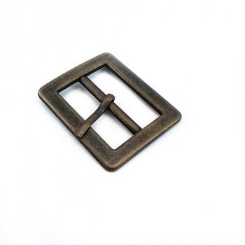 31 mm Metal Rectangular Buckle E 1145