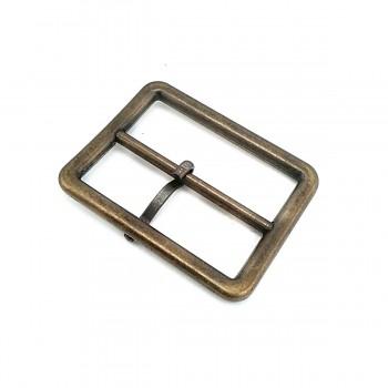 45 mm Plain Belt Buckle E 1571