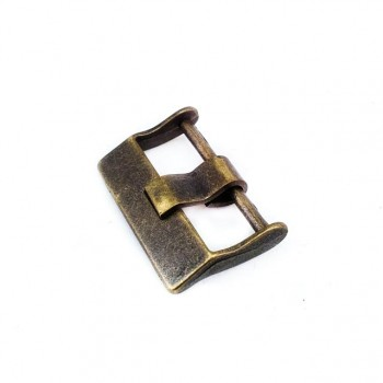 25 mm Slipper and Watch Buckle E 1600