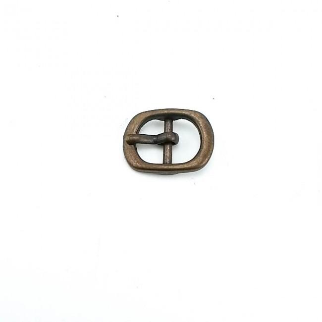 14 mm Metal Küçük Kemer Tokası E 1614