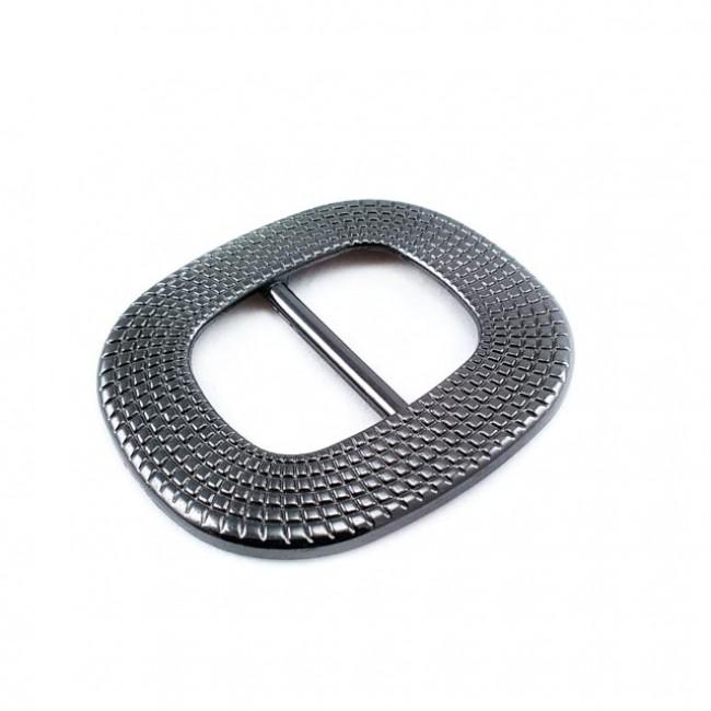 Yuvarlak metal toka - zamak - 23 mm E 169