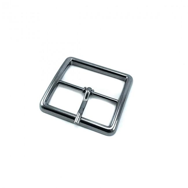 Kare  metal toka 37 mm E 2115