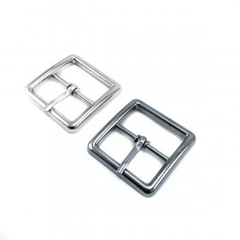 26 mm Rectangular metal buckle E 2117