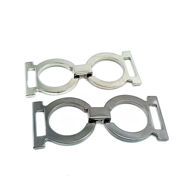 15 mm Stylish Accessory Buckle E 2165