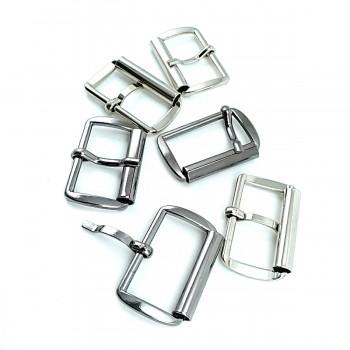 29.5 mm Zamak Roller Metal Buckle E 2176