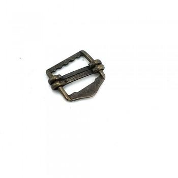20 mm Strap and Belt Adjusting Buckle E 549