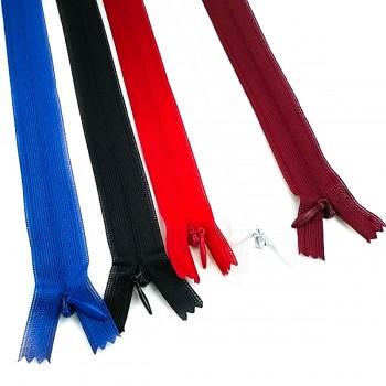 25cm Hidden Zipper 50pcs/Pack FG00003