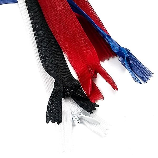40cm Hidden Zipper 50pcs/Pack FG00006