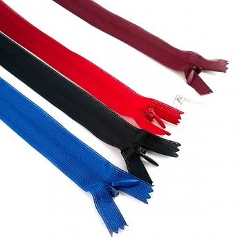 16 cm Hidden Zipper (50 pcs/Pack) FG00001